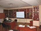 Учебный класс ПАО «Кировоградоблэнерго»