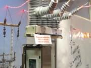 Вакуумный выключатель ВВ/TEL-35-20/1250 наружной установки