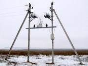 Реклоузер вакуумный серии РВА/TEL