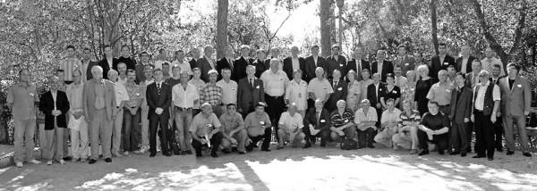 Общее фото участников семинара «Коммутационное оборудование серии TEL для распределительных сетей»