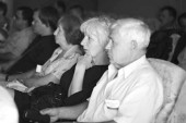 Участники семинара «Коммутационное оборудование серии TEL для распределительных сетей»